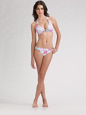 Lilly Pulitzer Gwyneth Paltrow Bikini