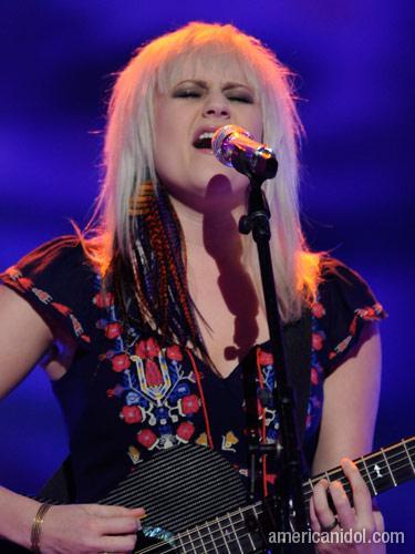Lilly Scott
