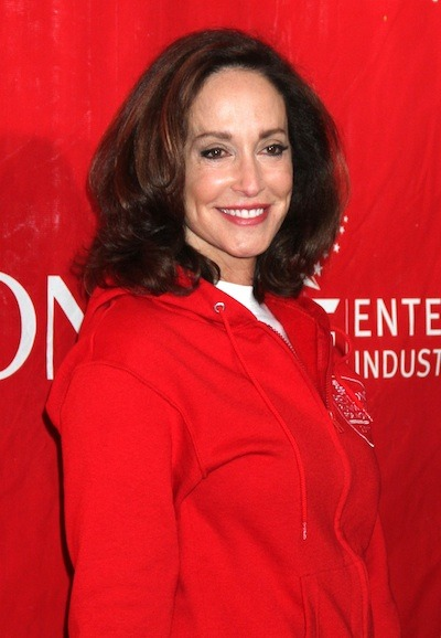 Lilly Tartikoff