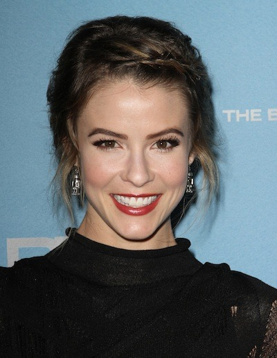 Linsey Godfrey