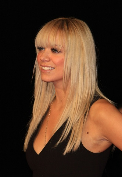 Liz McClarnon - Images Hot