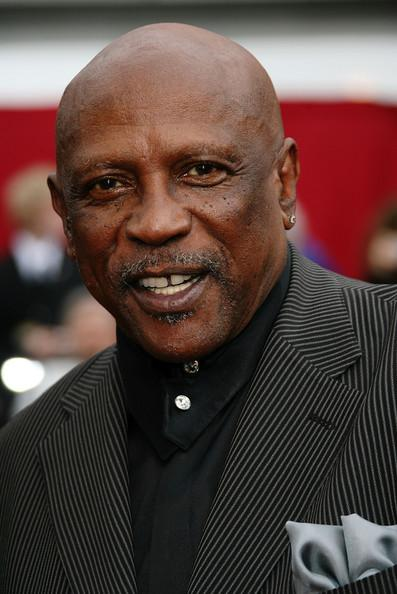 Louis Gossett Jr