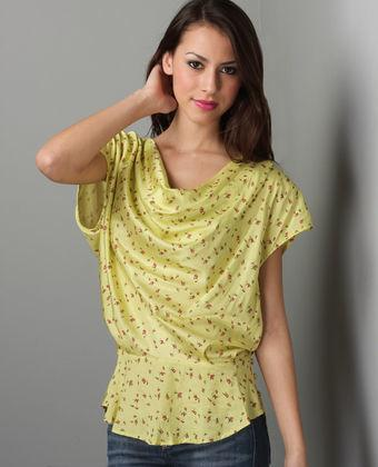 Love Lantern Top