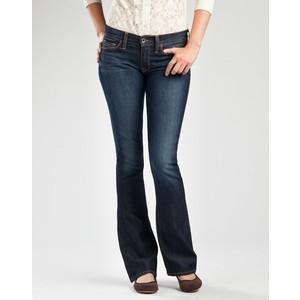Sofia Boot Jeans