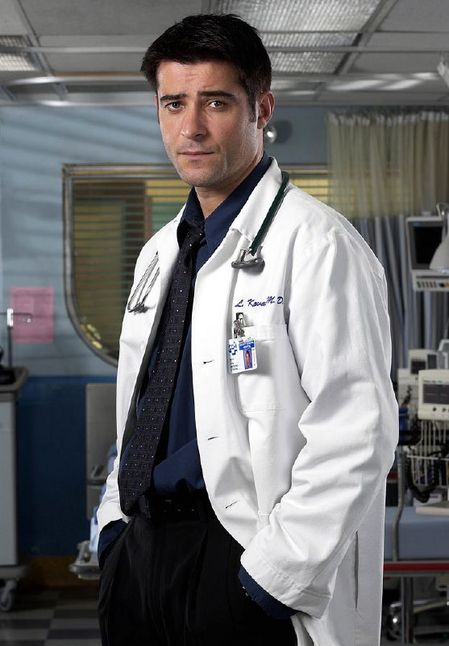 Dr Luka Kovac (Goran Visnjic), ER