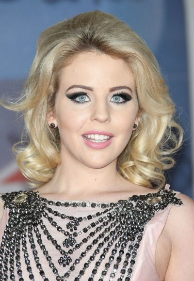 Lydia Bright