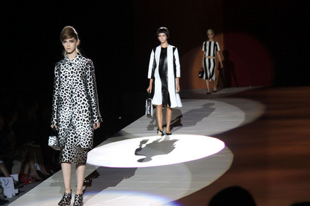 Marc Jacobs S/S 2013 Collection