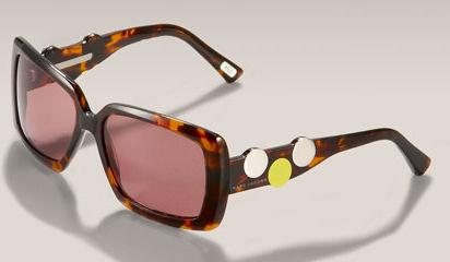 Marc Jacobs Dot Sunglasses