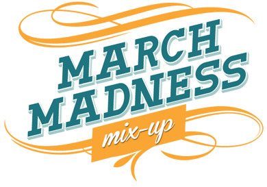 March Madness Mix-up