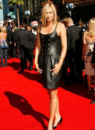 Maria Sharapova 2007 ESPY Awards