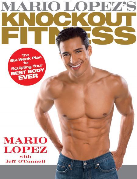 Mario Lopez book