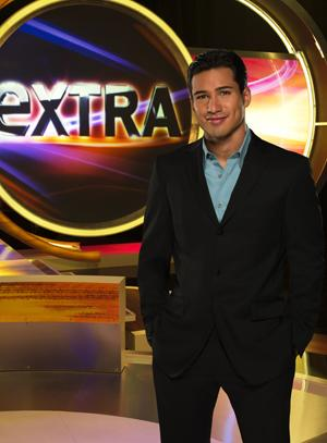 Mario Lopez Extra