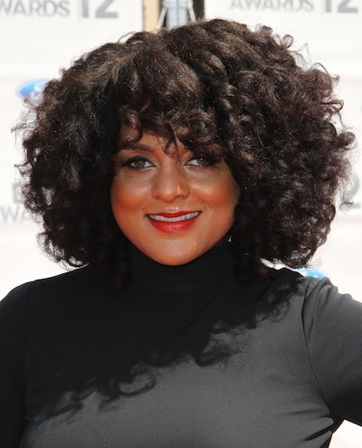 Marsha Ambrosius