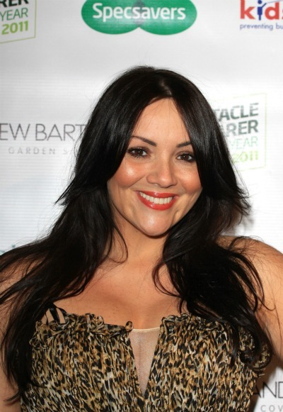 Martine McCutcheon - Picture Colection