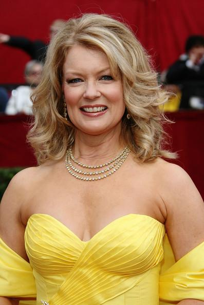 Mary Hart