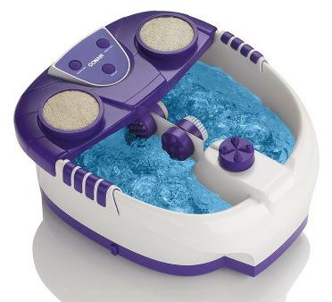 Massaging Foot Spa
