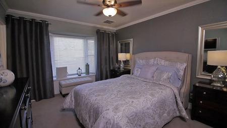 Master Bedroom - After
