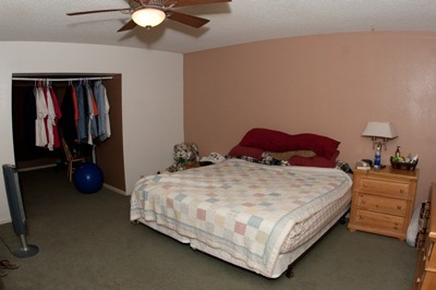 Master bedroom before view 1