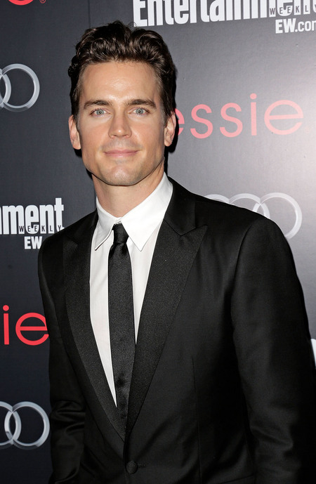 Matt Bomer