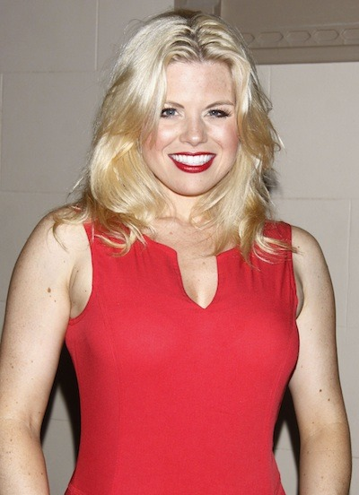 Megan Hilty