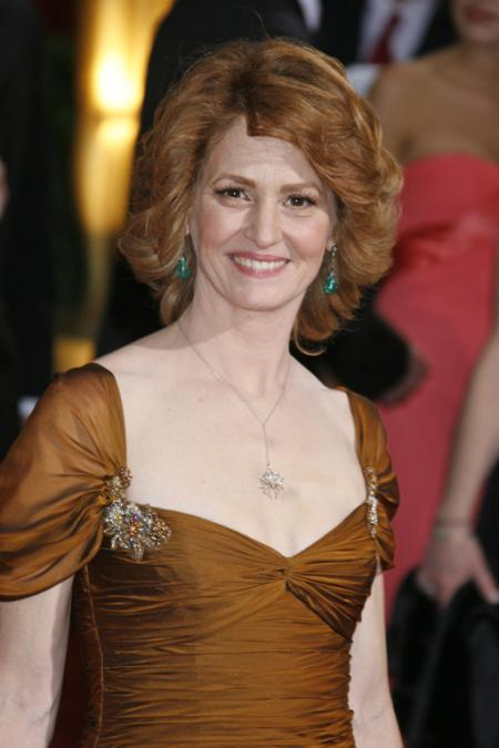 Melissa Leo at the 2009 Oscars