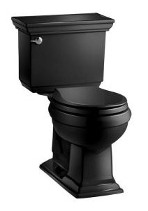 KOHLER Memoirs Stately Comfort Height Toilet
