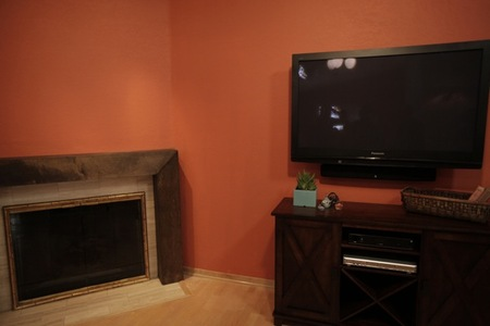 Thornhill Media Room: After