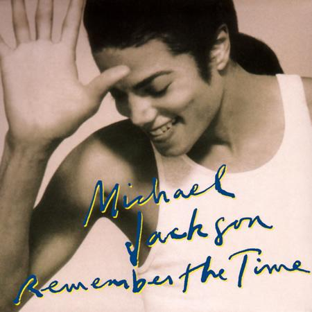 Michael Jackson's Remember the Time