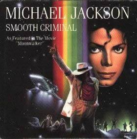 Michael Jackson's Smooth Criminal