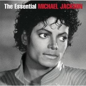 Michael Jackson's Essential cover