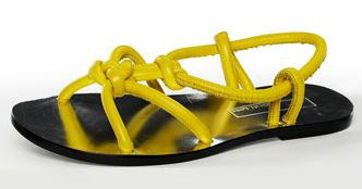 Michael Kors Congo Sandals