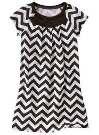 Zigzag Dress