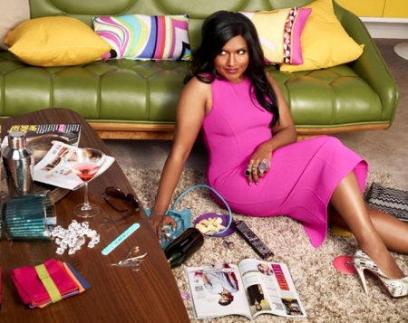 Dr. Mindy Lahiri (Mindy Kaling), The Mindy Project
