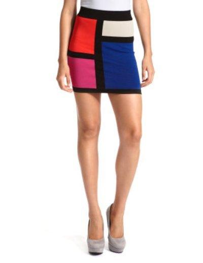 Fun Mini Skirt