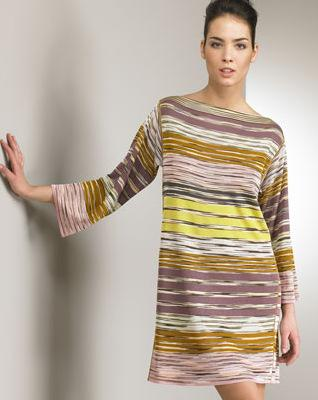 Missoni Striped Dress