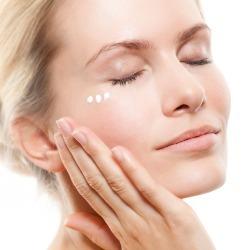 Start with moisturizer