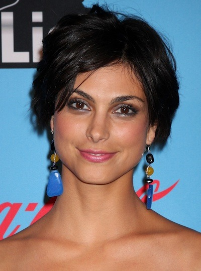 Morena Baccarin