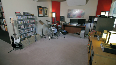 Music Room - After