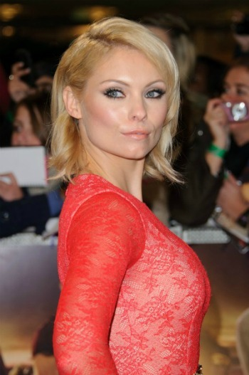 MyAnna Buring