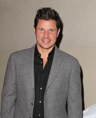 Nick Lachey hopes for the Bearcats
