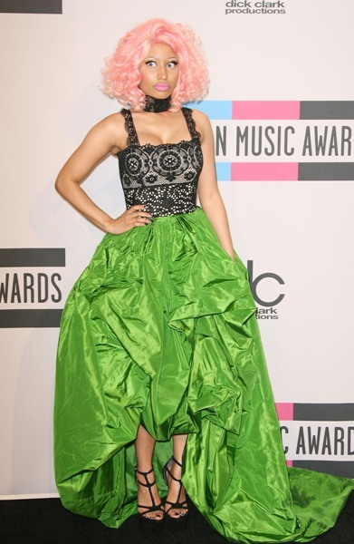 Nicki Minaj: Best