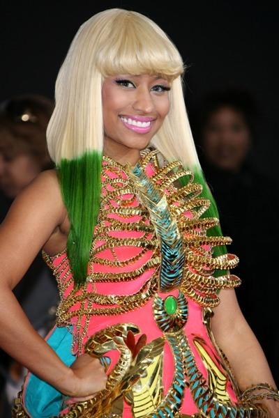 Nicki Minaj: Worst