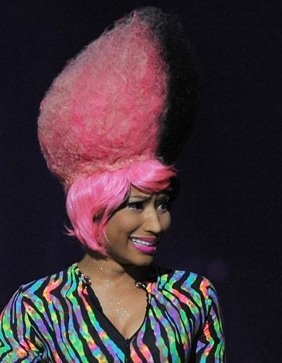 Nicki Minaj's Debut Album