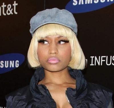 Nicki Minaj's Mixtapes