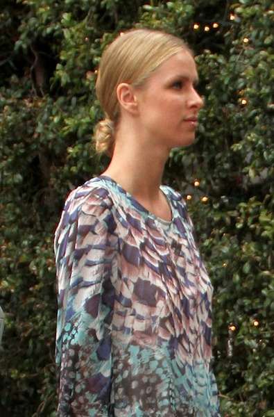Nicky Hilton