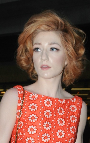 Nicola Roberts