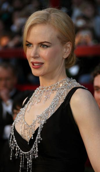 Nicole Kidman Necklace