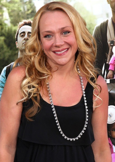 Nicole Sullivan