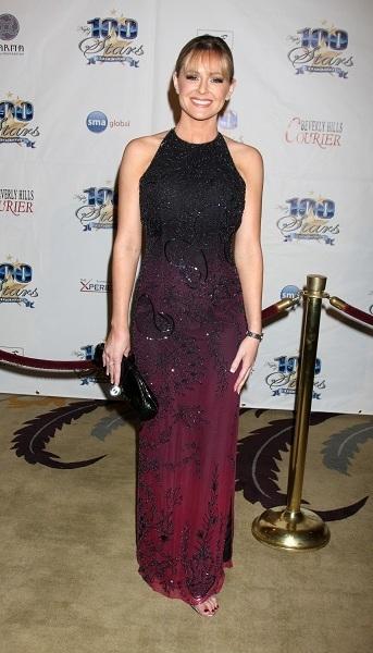 Katie Lohmann at Oscar Weekend
