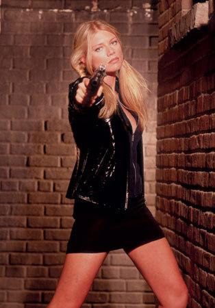 Petra Wilson in La Femme Nikita